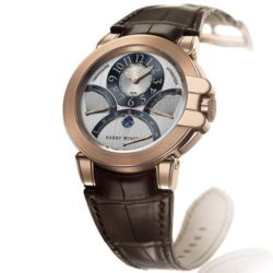 Ремонт часов Harry Winston 400/MCRA44RL.W Ocean Automatic Chronograph 400/MCRA44RL.W в мастерской на Неглинной