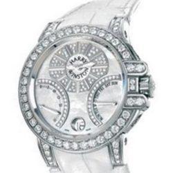Ремонт часов Harry Winston 400/UABI36WL.MD/D3.1 Ocean Biretro в мастерской на Неглинной