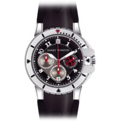 Ремонт часов Harry Winston 410/MCA44WZC.K Ocean Diver 410/MCA44WZC.K в мастерской на Неглинной