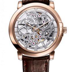 Ремонт часов Harry Winston 450/MAS42RL.W Midnight Skeleton 450/MAS42RL.W в мастерской на Неглинной