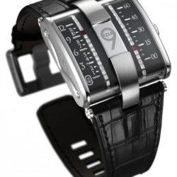 Ремонт часов Harry Winston 500/MAJMWWL.K Opus Opus 9 в мастерской на Неглинной