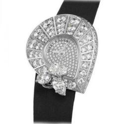 Ремонт часов Harry Winston 532/LQPL.D/01 High Jewelry Three Stone Cluster в мастерской на Неглинной