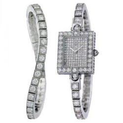 Ремонт часов Harry Winston 710/LQWW03.D/D3/D3 High Jewelry Twirl в мастерской на Неглинной
