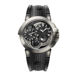 Ремонт часов Harry Winston Dual Time Monochrome Ocean Dual Time Dual Time Monochrome в мастерской на Неглинной