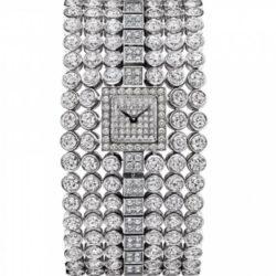 Ремонт часов Harry Winston HJTQHM14WW015 High Jewelry Signature 7 в мастерской на Неглинной