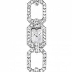 Ремонт часов Harry Winston HJTQHM16PP001 High Jewelry Diamond Links by Harry Winston в мастерской на Неглинной