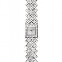 Ремонт часов Harry Winston HJTQHM17PP001 High Jewelry Lattice by Harry Winston в мастерской на Неглинной
