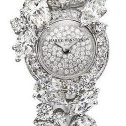 Ремонт часов Harry Winston HJTQHM18PP002 High Jewelry Cluster в мастерской на Неглинной