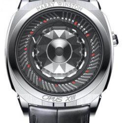Ремонт часов Harry Winston OPUMHM44WW001 Opus XIII в мастерской на Неглинной