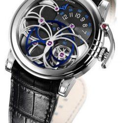 Ремонт часов Harry Winston OPUMHM45WW001 Opus Opus 7 в мастерской на Неглинной