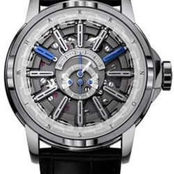 Ремонт часов Harry Winston OPUMHM46WW001 Opus Opus 12 в мастерской на Неглинной
