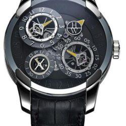 Ремонт часов Harry Winston OPUMTZ46WW001 Opus Opus X в мастерской на Неглинной