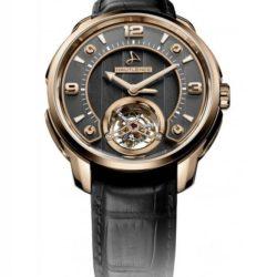 Ремонт часов Hautlence Tourbillon 01 HL Gold & Titanium PVD в мастерской на Неглинной