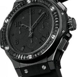Ремонт часов Hublot 301.CD.134.RX.190 Big Bang 44mm Black Ceramic All Black Carat в мастерской на Неглинной