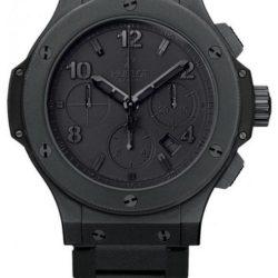 Ремонт часов Hublot 301.CI.1110.CI Big Bang 44mm Black Ceramic All Black II в мастерской на Неглинной
