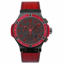Ремонт часов Hublot 301.CI.1130.GR.1902.ABR10 Big Bang 44mm Black Ceramic All Black Red в мастерской на Неглинной