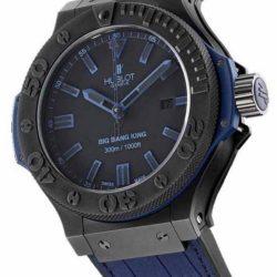 Ремонт часов Hublot 322.CI.1190.GR.ABB09 Big Bang King All Black Blue Limited Edition 500 в мастерской на Неглинной