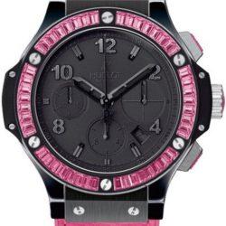 Ремонт часов Hublot 341.CP.1110.LR.1933 Big Bang 41mm Ladies Tutti Frutti Big Bang Black в мастерской на Неглинной