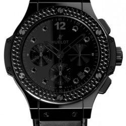 Ремонт часов Hublot 341.CX.1210.VR.1100 Big Bang 41mm All Black Shiny в мастерской на Неглинной