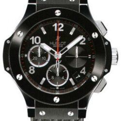 Ремонт часов Hublot 341.CX.130.RX Big Bang 41mm Black Ceramic Black Magic в мастерской на Неглинной