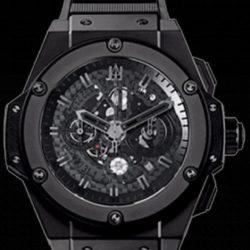 Ремонт часов Hublot 701.CI.1710.RX King Power Unico All Black в мастерской на Неглинной