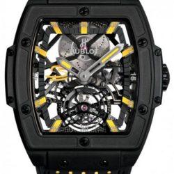 Ремонт часов Hublot 906.ND.0129.VR.AES12 Masterpieces Mp-06 Senna All Black 2013 в мастерской на Неглинной