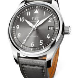 Ремонт часов IWC 3240 Pilot's Watch Automatic 36 в мастерской на Неглинной