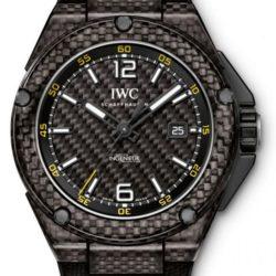 Ремонт часов IWC IW322401 Ingenieur Automatic Carbon Performance в мастерской на Неглинной