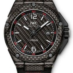 Ремонт часов IWC IW322402 Ingenieur Automatic Carbon Performance в мастерской на Неглинной