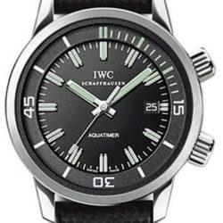 Ремонт часов IWC IW323101 Vintage Aquatimer Automatic в мастерской на Неглинной