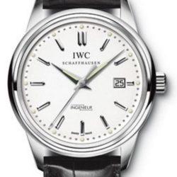 Ремонт часов IWC IW323305 Vintage Ingenieur Automatic в мастерской на Неглинной