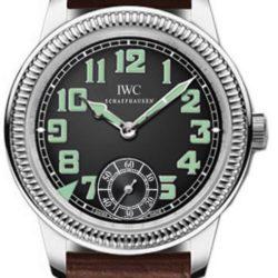 Ремонт часов IWC IW325401 Vintage Pilot`s Watch Hand-Wound в мастерской на Неглинной