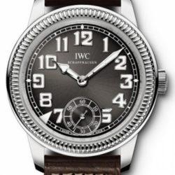 Ремонт часов IWC IW325404 Vintage Pilot`s Watch Hand-Wound в мастерской на Неглинной