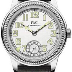 Ремонт часов IWC IW325405 Vintage Pilot`s Watch Hand-Wound в мастерской на Неглинной