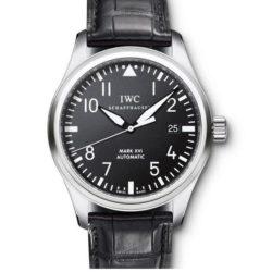 Ремонт часов IWC IW325501 Pilot's Classics Mark XVI в мастерской на Неглинной