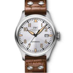 Ремонт часов IWC IW325512 Pilot's Watches For Father And Son в мастерской на Неглинной