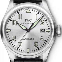 Ремонт часов IWC IW325519 (son) Pilot's Pillot`s Watches For Father And Son в мастерской на Неглинной
