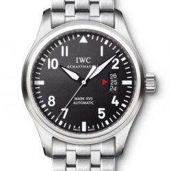 Ремонт часов IWC IW326504 Pilot's Pilot's Watch Mark XVII в мастерской на Неглинной
