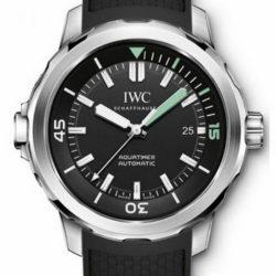 Ремонт часов IWC IW329001 Aquatimer Automatic в мастерской на Неглинной