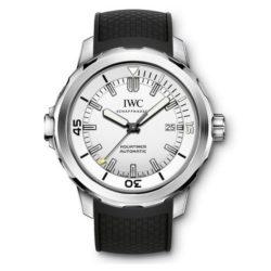Ремонт часов IWC IW329003 Aquatimer Automatic в мастерской на Неглинной