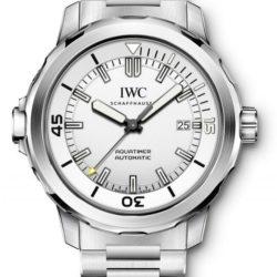 Ремонт часов IWC IW329004 Aquatimer Automatic 42 mm в мастерской на Неглинной
