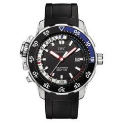 Ремонт часов IWC IW354702 Aquatimer Deep Two в мастерской на Неглинной