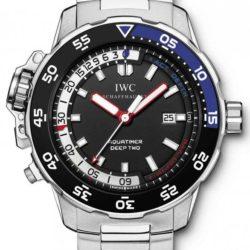Ремонт часов IWC IW354703 Aquatimer Deep Two в мастерской на Неглинной