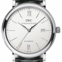 Ремонт часов IWC IW356501 Portofino Automatic 40mm в мастерской на Неглинной