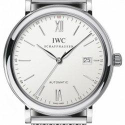 Ремонт часов IWC IW356505 Portofino Automatic 40mm в мастерской на Неглинной