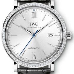Ремонт часов IWC IW356514 Portofino Automatic 40 mm в мастерской на Неглинной