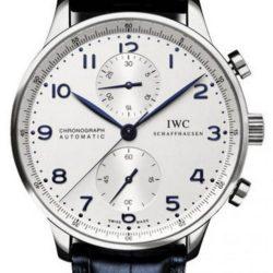 Ремонт часов IWC IW371446 Portuguese Chronograph в мастерской на Неглинной