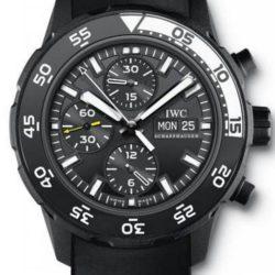 Ремонт часов IWC IW376705 Aquatimer Chronograph Edition Galapagos Islands в мастерской на Неглинной