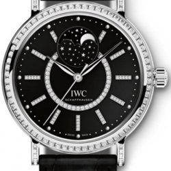 Ремонт часов IWC IW459004 Portofino Lady Midsize Automatic Moon Phase 2014 в мастерской на Неглинной