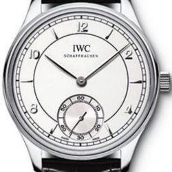 Ремонт часов IWC IW544505 Vintage Portuguese Hand-Wound в мастерской на Неглинной